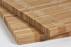 Bambus højkantsparket 10 mm carboniseret ubeh. - pr m2 kr 220,-
