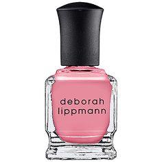 Nail Lacquer - Crème - Deborah Lippmann | Sephora