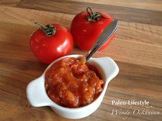 Paleo recept: Tomatenchutney