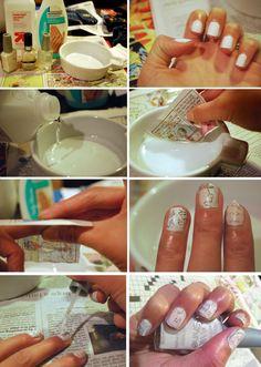 Excelente!! me encantaron las uñas <3