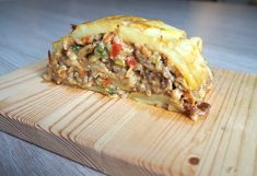 Pulled Pork, Cheesesteak, Lunch, Ethnic Recipes, Shredded Pork, Eat Lunch, Lunches, Braised Pork