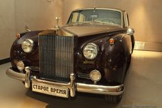1950 Retro+Cars+From+Private+Collections+In+Autovill+(7).jpg (800×533)Rolls-Royce Silver Wraith, 1950