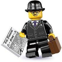 8833-8: Businessman