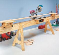 Tools, Jigs & Fixtures | Woodsmith Plans Like and Repin.  Noelito Flow instagram http://www.instagram.com/noelitoflow