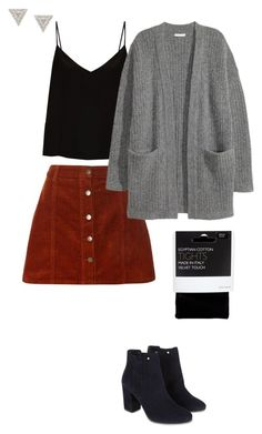 """outfit No. xy"" by misell28 on Polyvore featuring Raey, Dorothy Perkins, Kofta, John Lewis, Monsoon and Lizzie Mandler"
