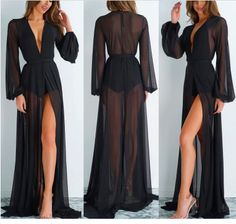 Summer Beach Wear Tunics For Beach Bathing Suit Cover Ups Swimwear Cover Up Women 2019 Sexy Mesh Floor Length Suits Dress Maios - Best Family Clothes and Accessories Bathing Suit Cover Up, Bikini Cover Up, Swimsuit Cover Ups, Bathing Suits, Swimwear Cover Ups, Style Outfits, Short Outfits, Fashion Outfits, Fashion 2016