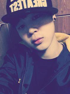 JIMIN PREDEBUT♥ IS so cute:3 #BTS #JIMIN