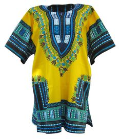 Classic with colorful hippie style made from Cotton Fabric, This dress is good for Unisex and comfortable.       ** Measurements**    Free Size