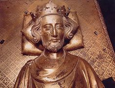 Henry III, tomb at Westminster Abbey