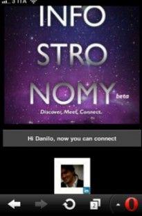 InfoStroNomy