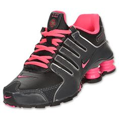 fb1d4780d3db87 The Shox NZ is built for those who love the ride and feel of Shox but · Nike  KidsLighterRunning ShoesOne ...