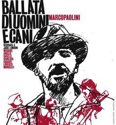 """Verona: """"Ballata di uomini e di cani"""" con Marco Paolini al Teatro Nuovo @GardaConcierge"""