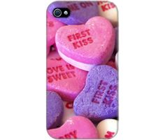 "Wrappz (iPhone 4 & 4S Case) - ""Kids First Kiss"" available on: http://simplecastle.com/product-details.asp?id=1000"
