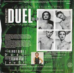 "Propaganda ""Duel"", 1985"