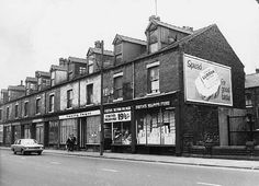 Meanwood Road nos. 159-167