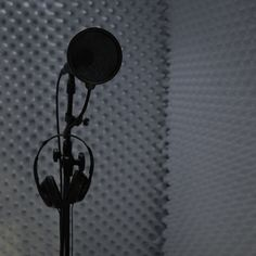 Building a Home Recording Studio on a Budget - for future reference