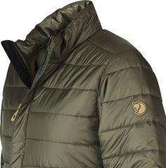 Fjällräven - Keb Loft Jacket W
