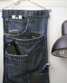 17 31fantastic ideas how to reuse old jeans