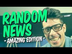 RANDOM NEWS (abril 2018) [Presentación de Hardwell-Axwell] - SergeiRezOFFICIAL #YouTube #LuigiVanEndless #Tutoriales #Noticias #Reviews #Sets #Entrevistas https://youtu.be/_G6B4nRWZIg LAIK POR HARDWELL AXWELL Y por el 08:42    SERGEI REZ http://www.sergeirez.com FACEBOOK: http://www.facebook.com/sergeirez INSTAGRAM: http://www.instagram.com/sergeirez TWITTER: http://www.twitter.com/sergeirez SOUNDCLOUD: http://www.soundcloud.com/sergeirez  INDIGO DJ SCHOOL http://www.indigodjschool.com…