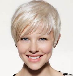 Image detail for -... Bob Hairstyle with Bangs – Pixie Lott Haircuts   Hairstyles Weekly