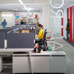 Bad Workplace Design Means Employees Struggle To Work Effectively