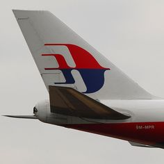Malaysia Airlines (MASkargo) Boeing 747-4H6 (F) 9M-MPR