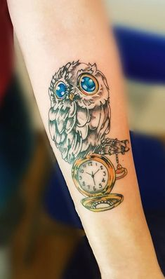 Today we're going to step again into the world of animal tattoos bringing you 50 of the most beautiful owl tattoo designs, explaining their meaning. Owl Tattoo Design, Tattoo Designs, Beautiful Owl, Most Beautiful, Nocturnal Animals, Tattoo Parlors, Animal Tattoos, Skin Art, Beautiful Tattoos