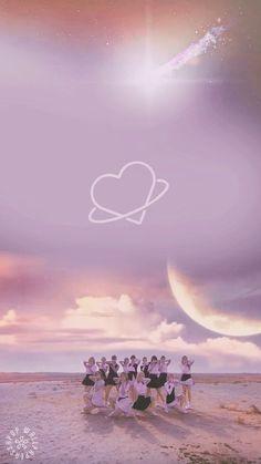 WJSN • COSMIC GIRLS 'Secret' wallpaper #우주소녀 宇宙少女 #비밀이야