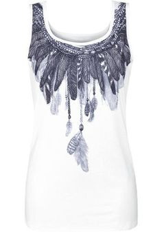 love love love it... feathers ... boho
