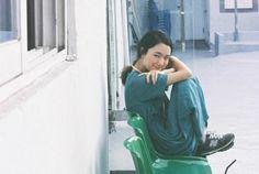 손수현 패션 스타일 :: 수수한 패션과 빈티지 스타일이 잘 어울리는 연예인, 손수현