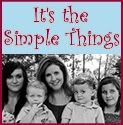 It's the Simple Things FMFL Book Review