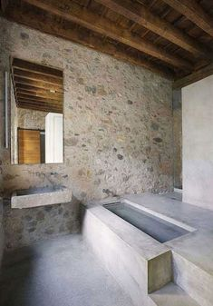 Vacation rental (alemanys5.com) architect Anna Noguera Catalonia, Spain (Remodelista)