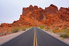 When I went to Las Vegas this past month, exploring some of Nevada's natural beauty was on my itinerary. Located in the Mojave Desert, Valley of Fire is considered Nevada's oldest state park. The park covers an area of almost 36,000 acres and its formations are a result of fossilized sandstone and sand dunes that …