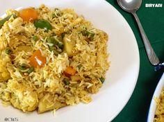 Cookingwithsapana: Kuwaiti Biryani