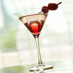 Alcoholic Drink Recipes: 11 New Healthy Cocktails | Shape Magazine