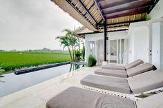 Summer Moon Villa, Ubud, Bali