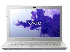 Sony Vaio VPCSA4AGX Windows 8