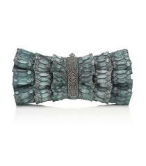 Another Judith Leiber..It looks like a mermaid bag