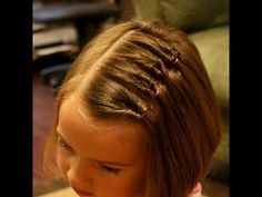 20+ Toddler Hairstyles for Girls