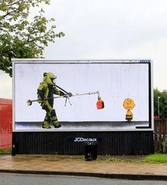 Get more #Grumpy #Subvertising from #Grumpy #Copywriter - www.grumpycopywriter.tumblr.com