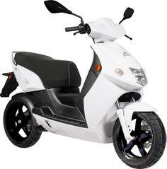 Pour 2014, le scooter électrique Govecs GO! S1.3 remplace le modèle 1.2