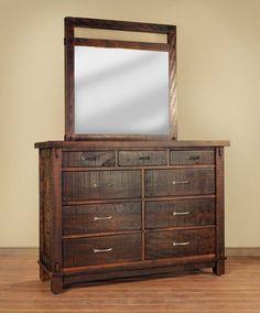 Timber Bedroom Suite - Oaksmith Interiors Oak Stain, Golden Oak, Stain Colors, Dresser Drawers, Bedroom Furniture, Craftsman, Solid Wood, Rustic, Fill