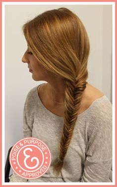 Get ready for festival season by learning how to do these bohemian braids. Bump Hairstyles, Braided Hairstyles, Bohemian Braids, Boho, Braid Front Of Hair, Cool Braids, December 2013, Fishtail, Hair Makeup