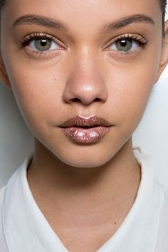 Christian Dior Fall 2013. http://votetrends.com/polls/369/share #makeup #beauty #runway #backstage