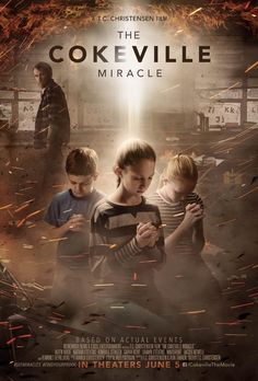 The Cokeville Miracle (2015) ... Children who were held hostage in their elementary school tell stories of miraculous things, but many adults are skeptical that the Cokeville Miracle ever truly happened. (23-Jul-2016)