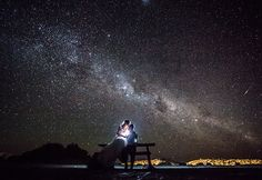 The Milky Way in New Zealand by Wing Shi on OneThreeOneFour 3