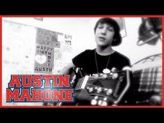 AWSOME COVER OF JUSTIN B. love you austin