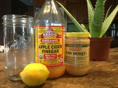 Great remedy for sore throats and cough. Wonderful for the kids because there are no chemicals :)