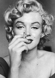 "ourmarilynmonroe: "" Marilyn Monroe photographed by Jock Carroll, 1952. """