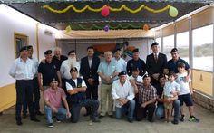 Delegação de Fuzileiros de Juromenha/Elvas assinalou 5º aniversário